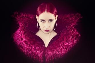 Photographer: JZ Zurawski Makeup: Onora Nox